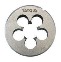 ROUND THREAD DIE M30