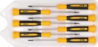 7PCS PRECISION SCREWDRIVER SET