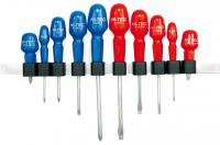'HI-TEC' SCREWDRIVER SET C.V.'