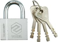 ALLOY COVERED IRON PADLOCK 50mm