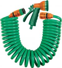 14 m Rulono hose SET SU SPRAY GUN
