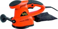 RANDOM ORBIT SANDER 430W 125MM