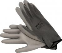 Cimdi, NYLON GREY, 10'